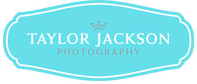 Taylor Jackson Wedding Photographer Logo