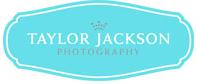 Taylor Jackson Wedding Photographer Logo