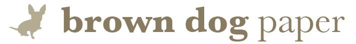browndogpaper